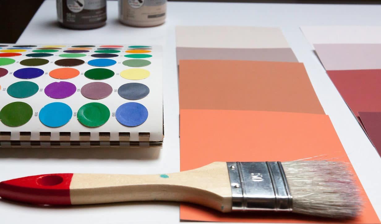How to Pick the Perfect Colours for Your Brand - YMG
