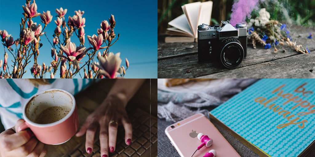 24 Free Stock Photo Sites for Your Marketing Campaigns.