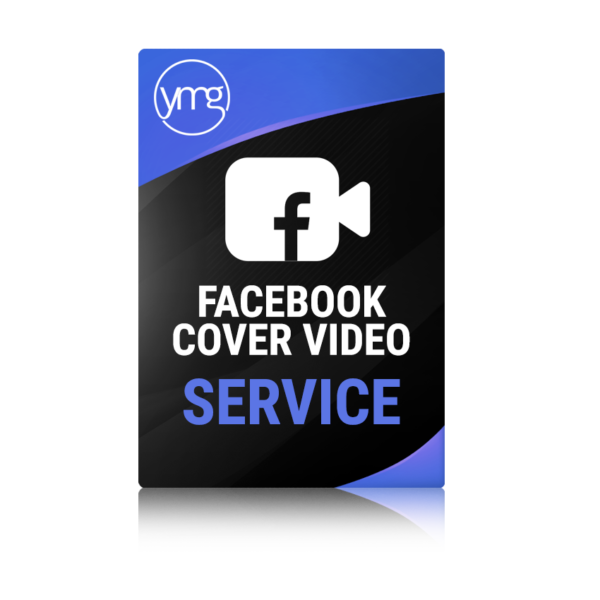 facebook cover video service