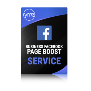business facebook page boost service
