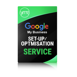 google my business setup optimization service