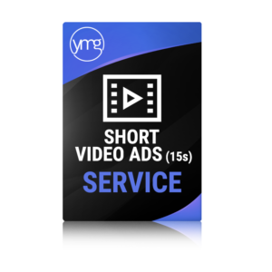 short video ads service