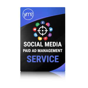social media paid ads management service