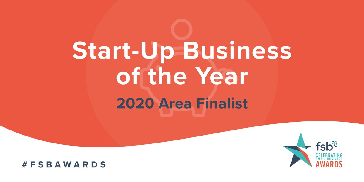 YMG Nominated for FSB Start-Up Business of the Year.