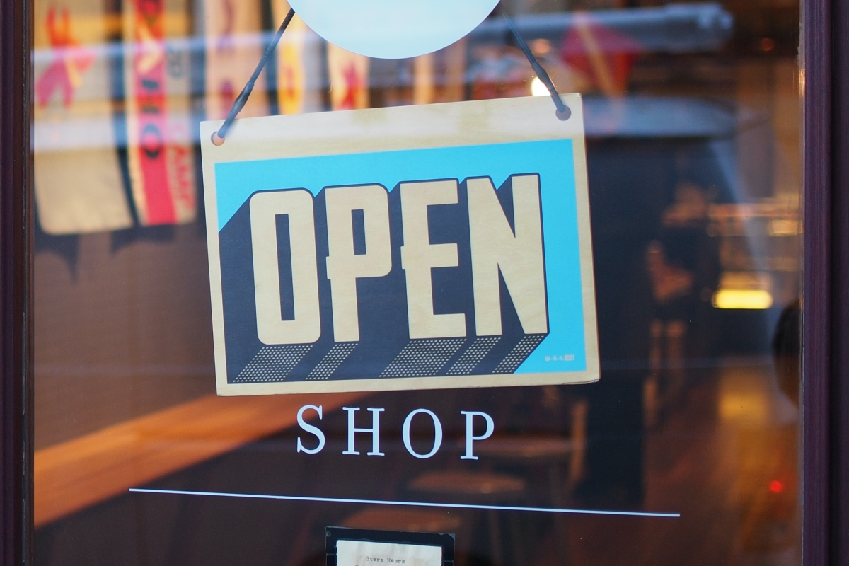 7 Things to Do When Your Business Re-Opens.